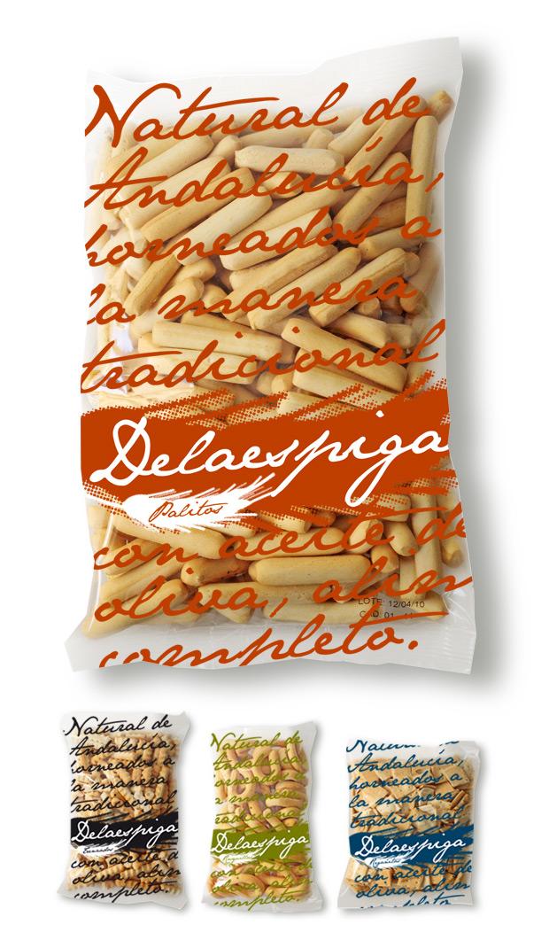 Diseño de packaging para productos artesanales.