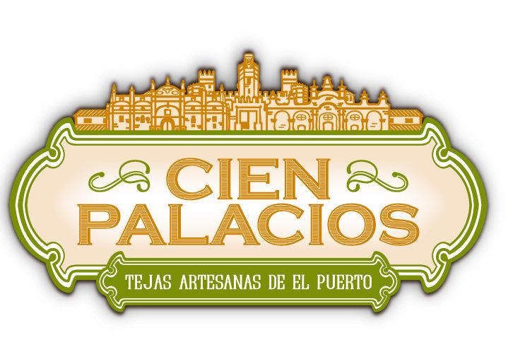 Logotipo CIEN PALACIOS