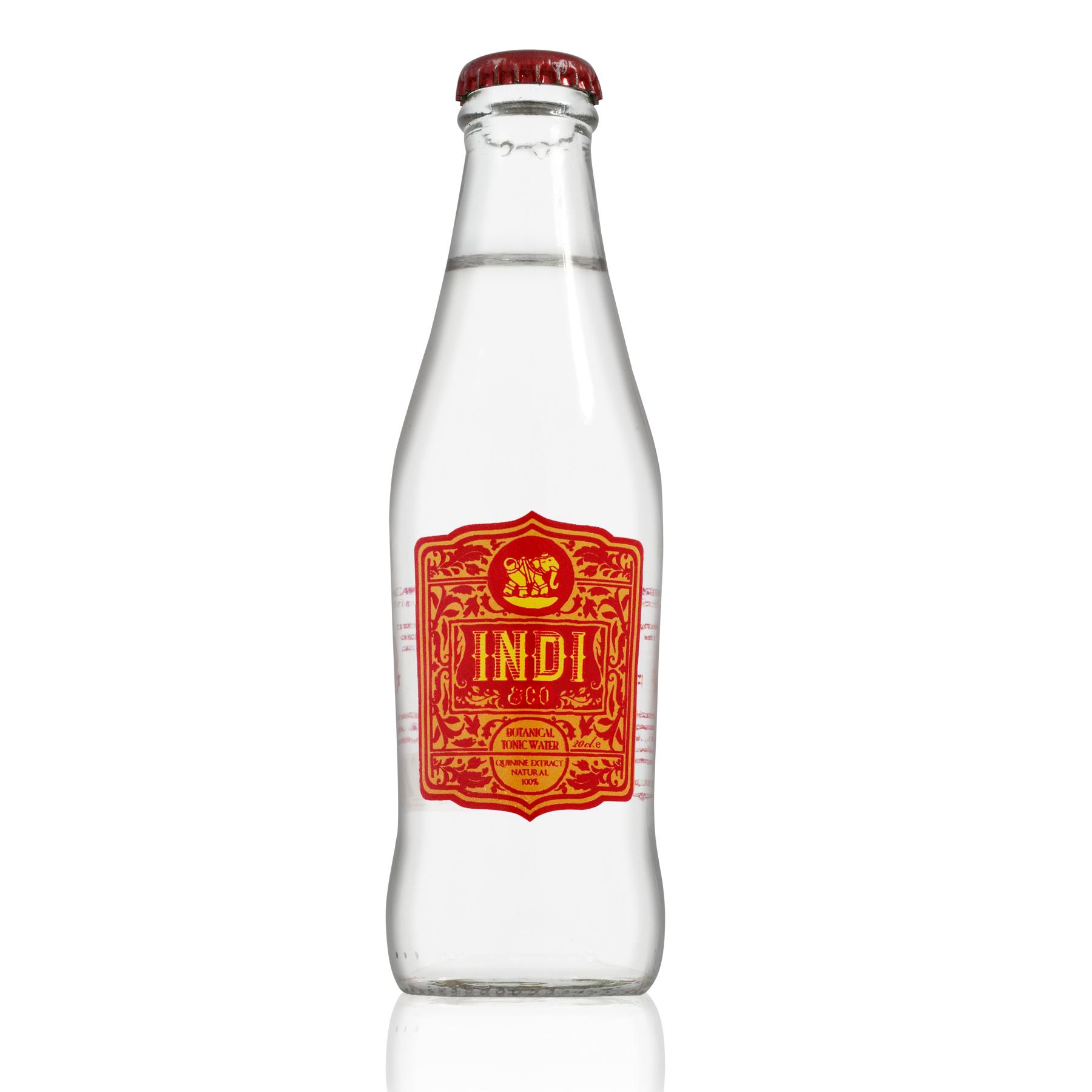 indi&co Tónica by odmoficina
