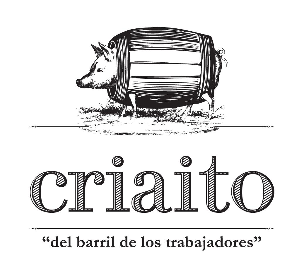 Logotipo Criaito