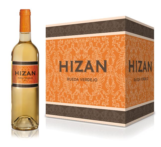 Hizan Rueda Packaging ideologo.com