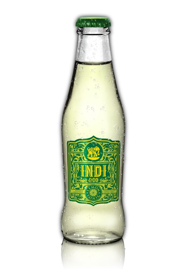 INDI&CO Lemon. packaging ideologo.com