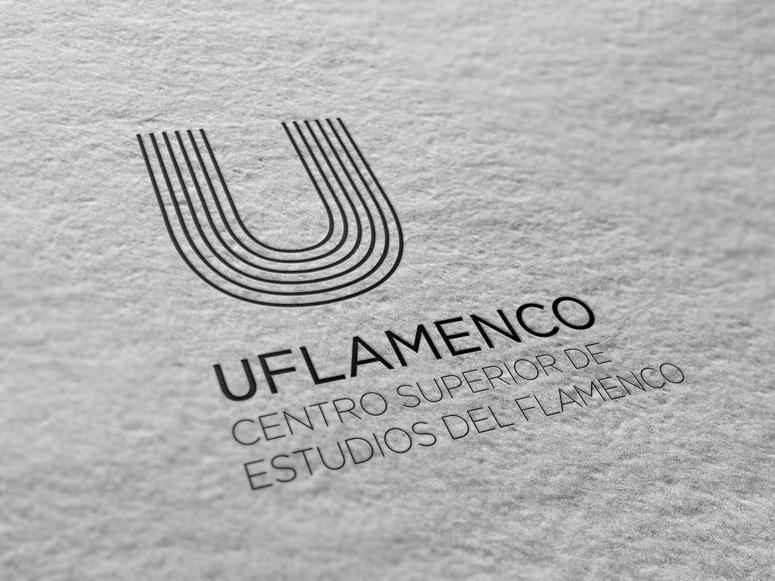 letterpress uflamenco