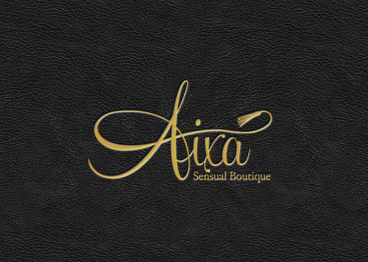 logotipo aixa. diseño y branding ideologo