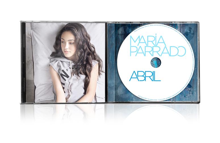 Maria Parrado Abril por Ideologo.com