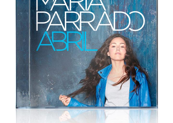 María Parrado Universal Music Ideologo