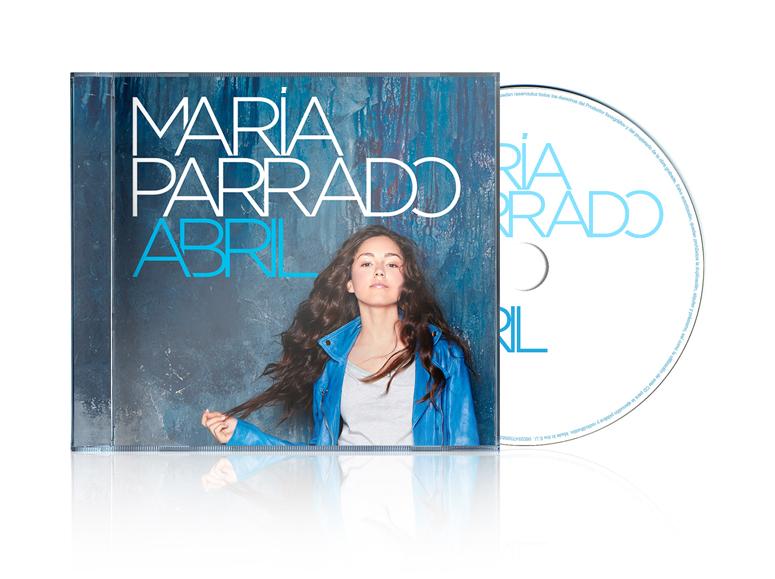 Universal Music Disco María Parrado diseño ideólogo