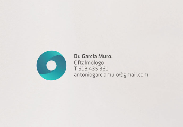 branding oftalmologo ideologo