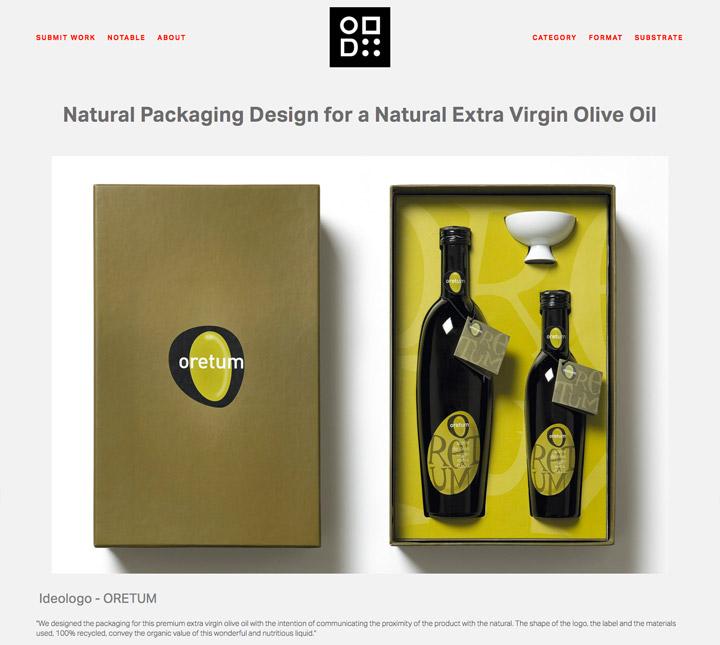 Branding packaging ideologo worldpackaging