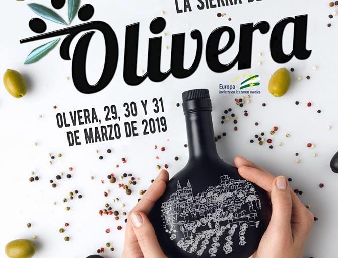 Ideólogo en la feria Olivera 2019