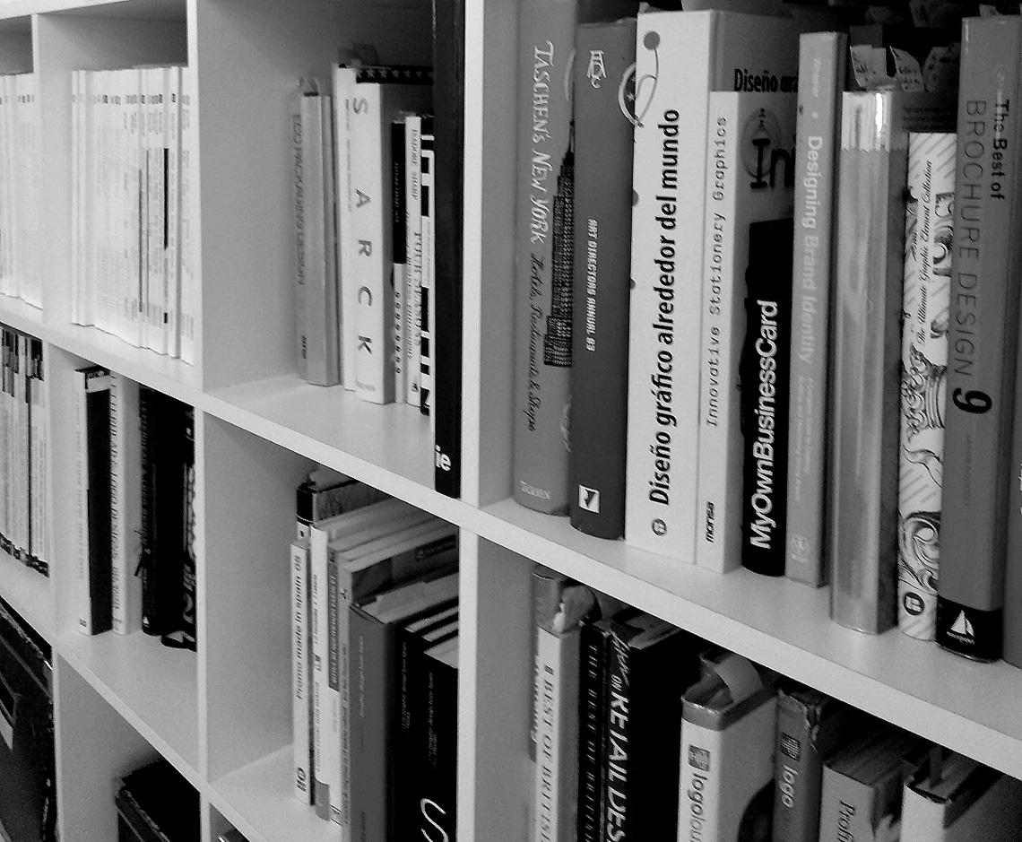 Ideologo branding libros de diseño